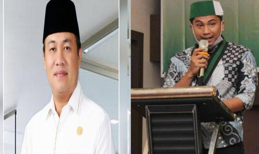 Korupsi Beruntun Bank Riau Kepri, HMI Cabang Pekanbaru Minta Ketua DPRD Riau Jangan Tidur