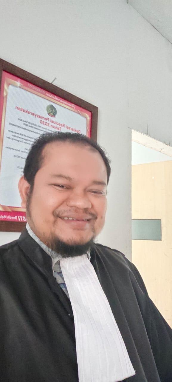 Dugaan Pemalsuan SKGR, Kuasa Hukum Minta JPU Tuntut Terdakwa Maksimal