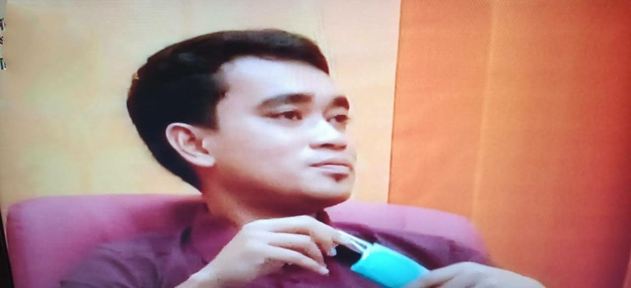 """FORMASI RIAU Tuding Tuntutan JPU Kejati Riau Kepada Yan Prana Sebagai """"Basa-basi"""""""