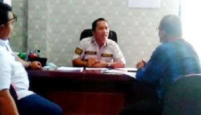 Divonis 4 Bulan Penjara, Oknum RT Rimbo Panjang Belum Ditahan