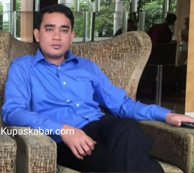 """Pormasi Riau,M Nurul Huda SH MHDugaan Korupsi Dana Hibah 2014-2015 Disiak """"Ada Apa Dengan Penyidik ?"""