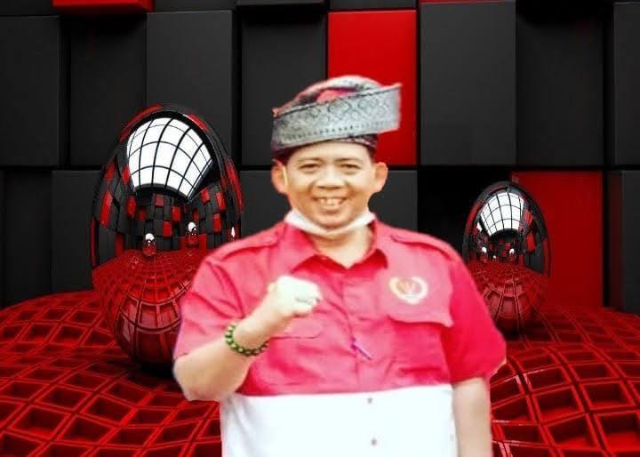 Ketua DPD PWRI Riau Nilai Rusli Ahmad Sosok Tepat Pimpin Ketua FKUB RIAU