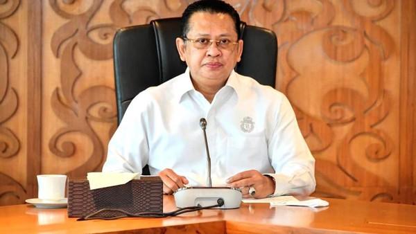 Partai Nasionalis : Kami Dukung Bambang Soesatyo sebagai Capres Tahun 2024 - 2029