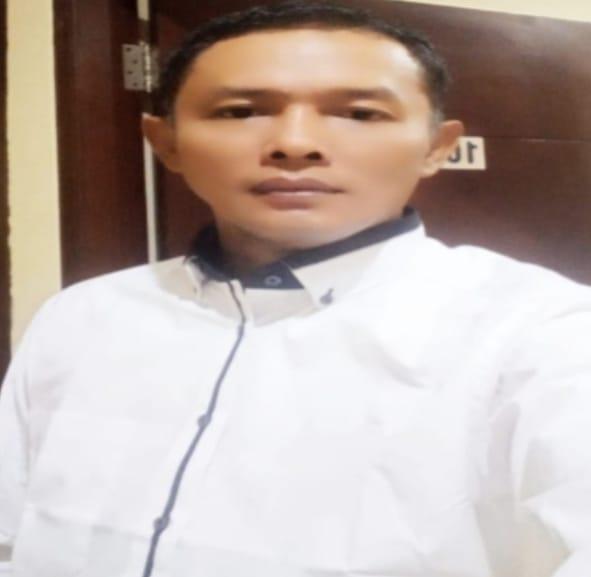 Hasanul Arifin Ketua LSM Gempur Riau : Pencopotan Kadisdik Riau Tidak Wajar