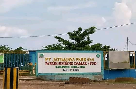 """Bupati Dan Wakil Bupati Rohil Minta PT JJP Hargai Masyarakat Rohil, """"Rohil Mempunyai Tuan"""""""