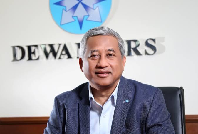 Ketua Dewan Pers Tak Pernah Instruksikan Verifikasi Media Jadi Syarat Kerjasama dengan Pemerintah