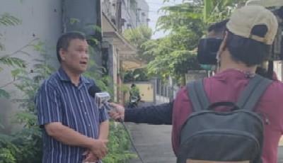 Nakhodai FKUB, Emrus Sihombing: Itu Sudah Final Rusli Ahmad Kapten Kapal FKUB Riau