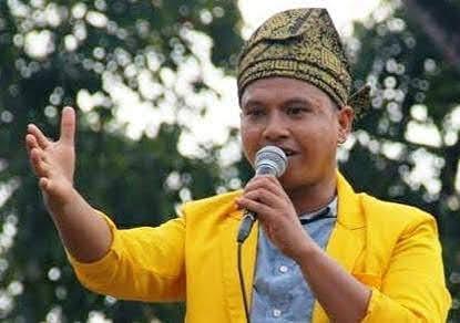 Koorpus Bem se Riau Sebut Sosok Rusli Ahmad Tepat Pimpin FKUB RIAU